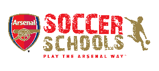 アーセナルサッカースクールのイメージ