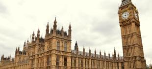 イギリス短期留学のイメージ